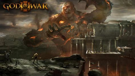 god 2 para pc god of war iii wallpaper descargar
