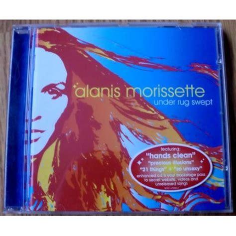Alanis Morissette Rug Swept Vinyl - alanis morissette rug swept o briens retro vintage