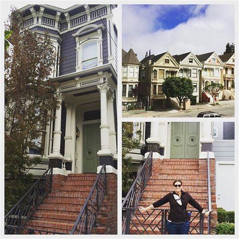 full house painted ladies the painted ladies an iconic san francisco site free tours by foot