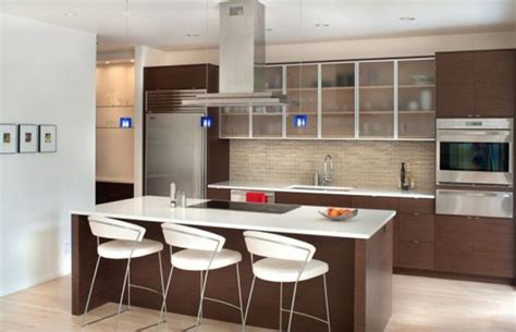 Interior Design In Kitchen Ideas - 25 amazing minimalist kitchen design ideas