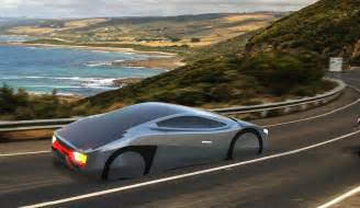 Electric Car Kits Australia Aussie Solar Car Startup To Showcase In Vegas