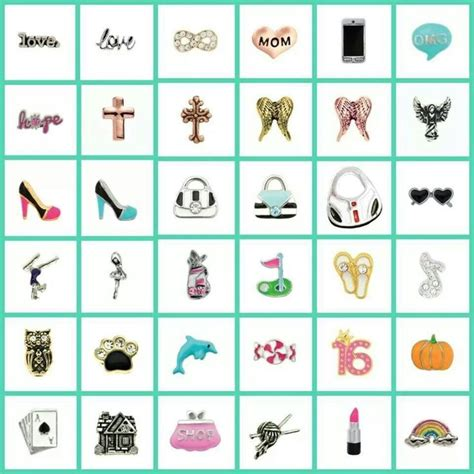Origami Owl Tags - 77 best origami owl jewelry images on origami