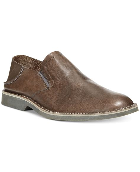 loafers sperry sperry top sider hden venetian amaretto loafers in