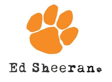 ed sheeran paw tattoo signature paw print ed sheeran pinterest the o jays