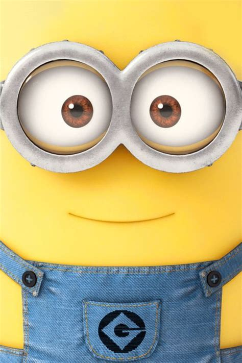 wallpaper iphone minion minion we heart it minions gathered together to