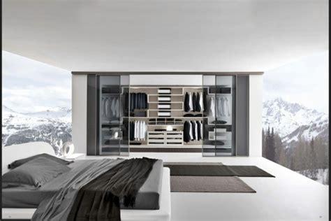 schlafzimmer mit begehbarem kleiderschrank luxus begehbarer kleiderschrank 120 modelle