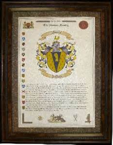 Historic Meaning Last Name Meaning And Family History With Family Coat Of Arms