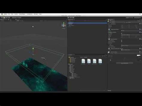 unity tutorial space shooter unity boundary