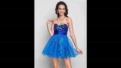youtu vestidos modelo de vestidos de promocion youtube