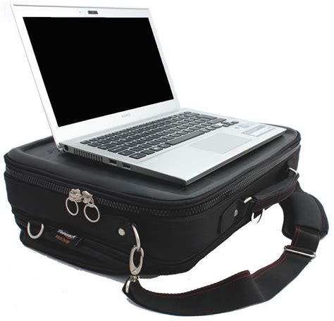 Travel Laptop Desk Trabasack Max Desk Travel Bag Ethos Disability