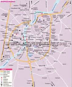 ahmedabad city map satellite 1000 images about city maps of india on city maps maps and places of interest