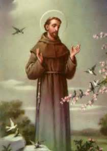 St Francis Prayer For Peace By St Francis Of Assisi
