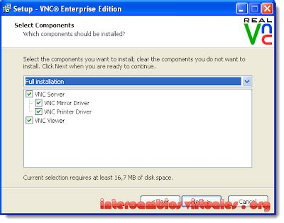 Fast Vnc Original realvnc enterprise v4 6 3 build 66752 for windows 32bit