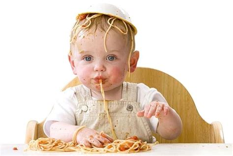 baby le ode to spaghetti with gravy october daily 24