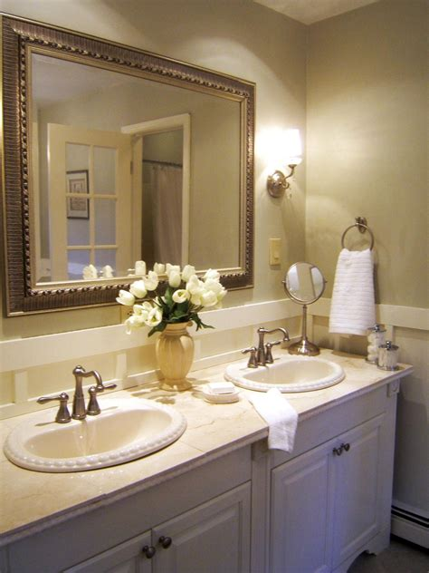 Hgtv Bathroom Ideas Photos by Budget Bathroom Makeovers Bathroom Ideas Designs Hgtv