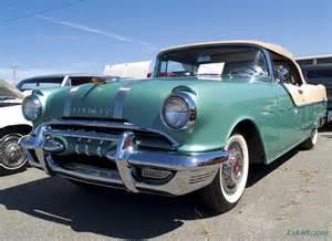 Pontiac 1955 Models 1955 Pontiac Cool Cars