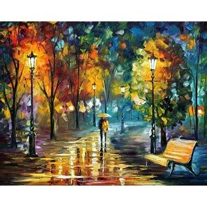 paint inspiration painting inspiration paintings by leonid afremov polyvore