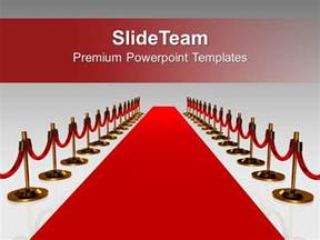 show powerpoint templates carpet for award winners success powerpoint templates