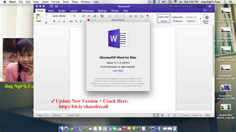 Microsoft Office 2015 Free Văn Ph 210 Ng Microsoft Office 2016 Pro V15 26 0 Mới Nhất