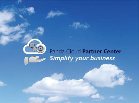 panda cloud console panda cloud partner center has arrived offers ease and