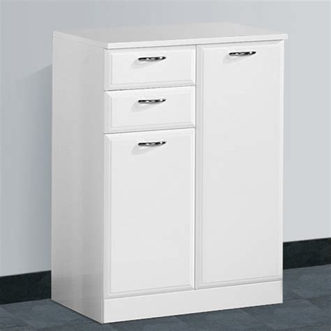 Bathroom Freestanding Storage Cabinets White Freestanding Freestanding Bathroom Storage