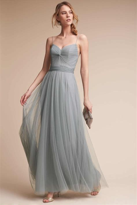 light blue dresses for light blue bridesmaid dresses