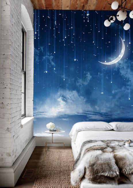 astonishing wall murals     bedroom