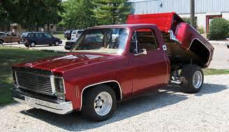 1978 chevrolet truck significant cars