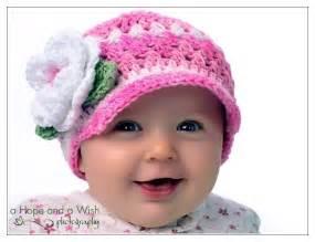 baby girl hat crochet baby hat toddler girls hat crochet
