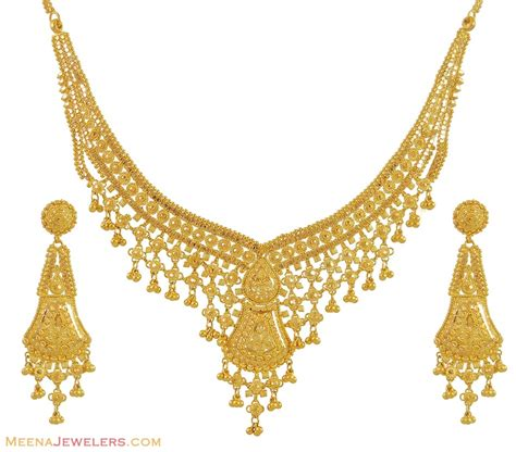 gold jewelry charges in india indian gold necklace gold jewellery indian