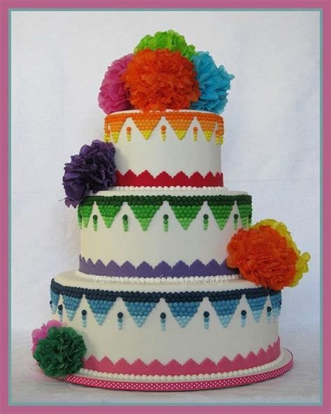 mexican themed cake decorations 1000 ideas about mexican themed cakes on