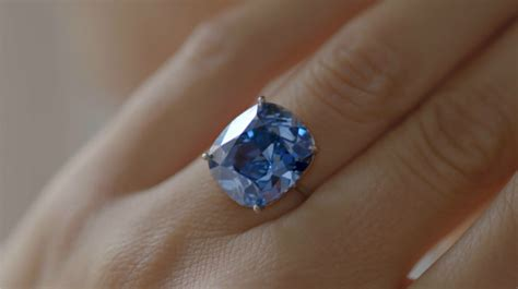Blue Moon 7 03 Ct the top diamonds and gems that marked 2015 naturally colored