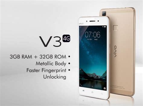 Hp Vivo 1 5 Jutaan 4 hp android dengan ram 3gb harga 2 jutaan segiempat