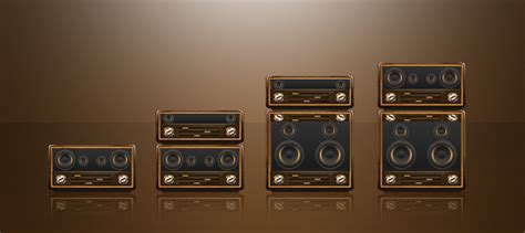 template photoshop radio photoshop radio vieja amplificador taringa