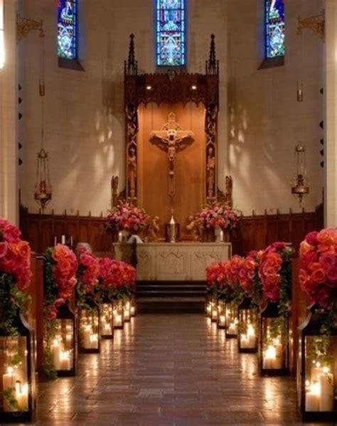 Wedding Aisle Ideas Church by 21 Stunning Church Wedding Aisle Decoration Ideas To