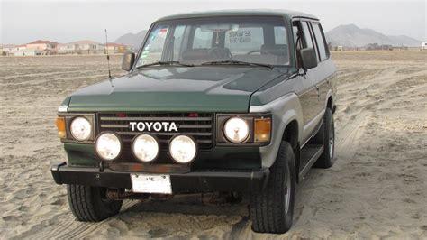 Toyota Landcruiser Ii Toyota Land Cruiser 748px Image 2