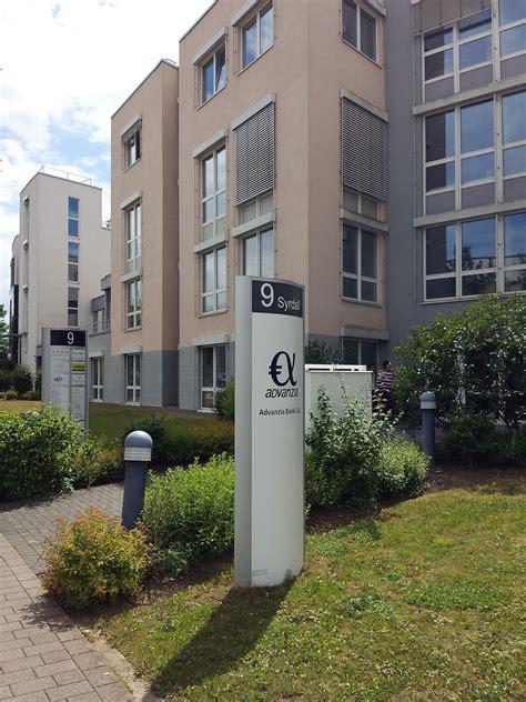 advanzia bank sa 9 rue gabriel lippmann file advanzia bank munsbach jpg wikimedia commons