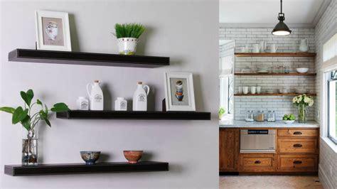 imagenes repisas minimalistas decorar con estanter 237 as flotantes