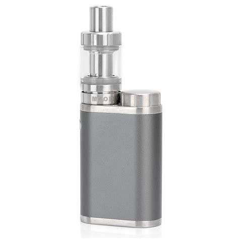 Eleaf Istick Pico 75w Mod With Melo Iii Mini Paket Ngebul Authentic authentic eleaf istick pico kit grey 75w tc vw mod melo iii mini