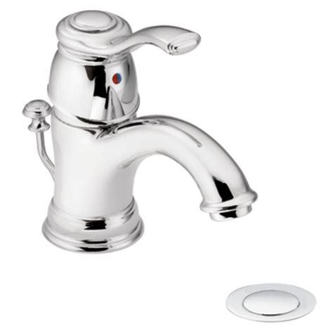 moen kingsley bathroom faucet moen 6102 kingsley single handle lavatory faucet with
