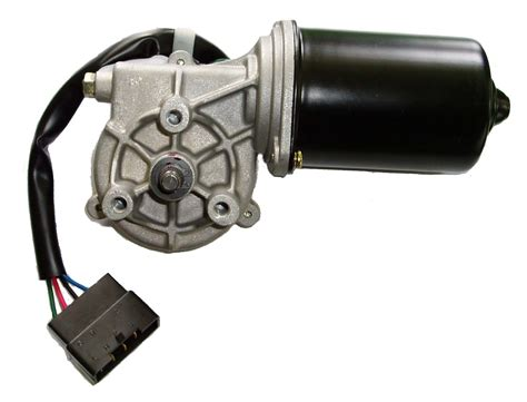 wiper motor 30nm front wiper motor for truck from system 1 co b2b
