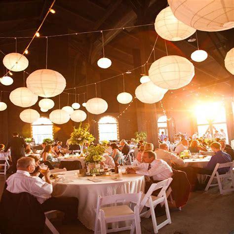 Papier Deko Hochzeit by Aliexpress Buy 15cm 40cm 1pcs Wedding Paper Lantern