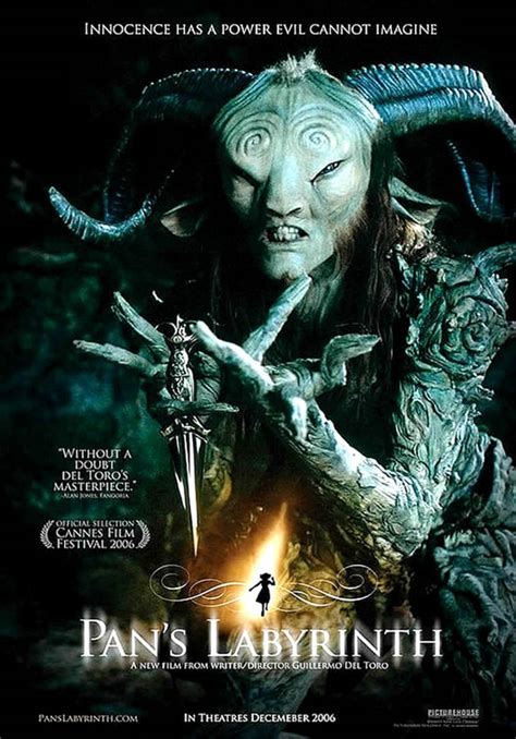 film fantasy recomended pans labyrinth fantasy movie posters