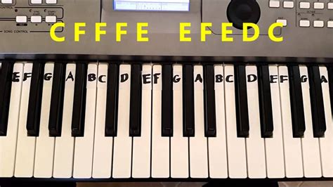 17 best images about piano tutorials on pinterest god 17 best images about beginner piano music for hannah on
