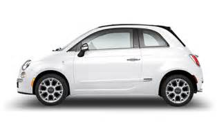 Fiat Canada Models 2 4 Door Roomy Small Sub Compact Car 2017 Fiat 500