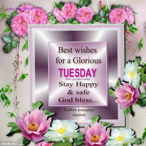 best wishes pictures best wishes for a glorious tuesday pictures photos and