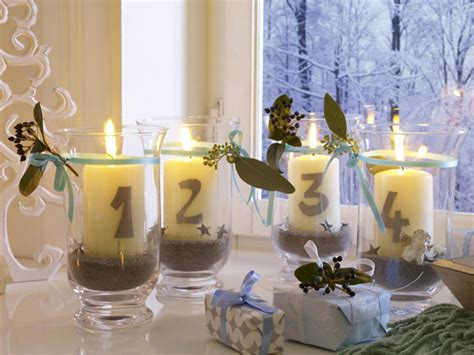 Candle Decorating Ideas by 30 Candle Decoration Ideas For 2011