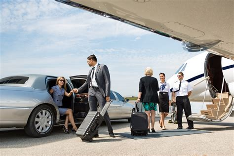 Limousine Airport Transfers by Sarasota Airport Limo West Florida Limos