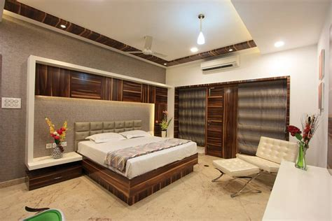 son bedroom sikali residence designed by ansari architects chennai