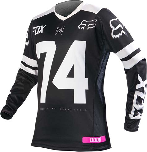 2016 Fox Racing Switch Womens Jersey Motocross Dirtbike